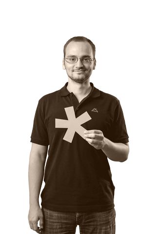 Konstantin Lazarević - .net developer - Aikon Group