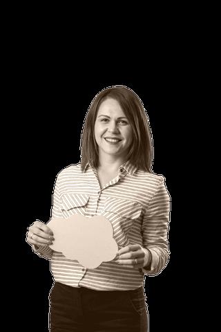 Ružica Dokmanović - Salesforce Administrator - Aikon Group