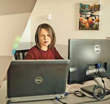 Aikon Group Rućica Dokmanović Salesforce Administrator
