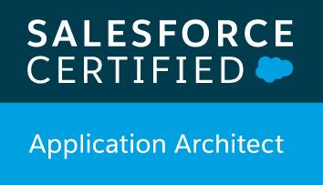 SF - Application Architect
