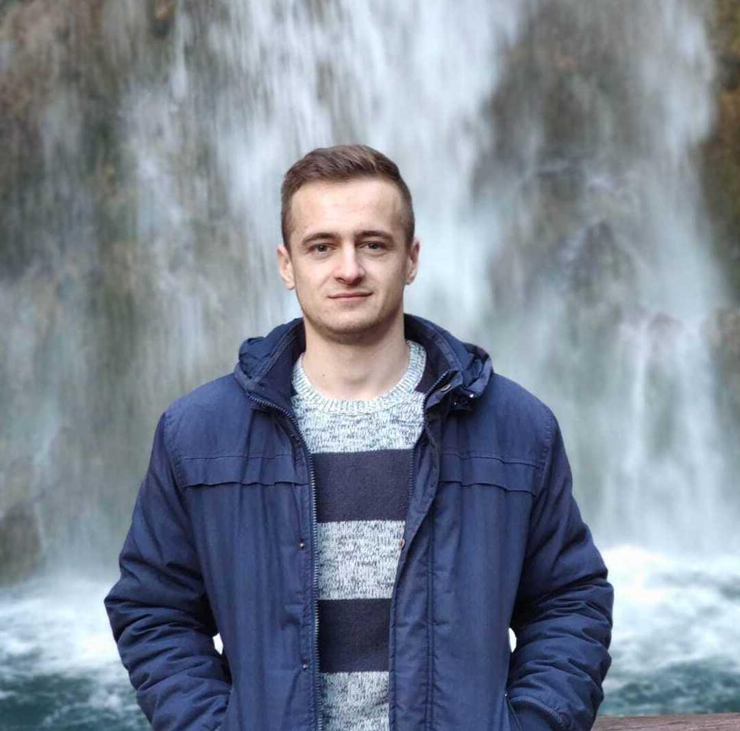 Aleksa Atanackovic
