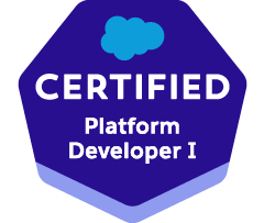 SF Platform Developer I