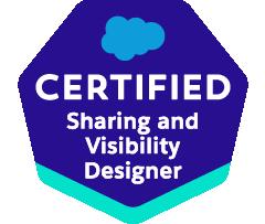 SF - Sharing and Visibility Designer