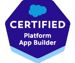 SF Platform App Builder